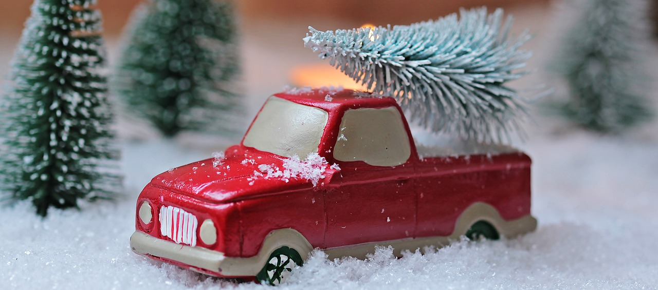 1st Annual New9th Christmas Toy Drive distribution planned for Saturday
